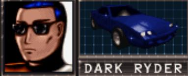 Dark Ryder - Death Rally